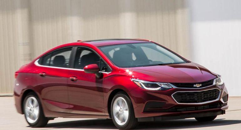 2013 Model Chevrolet Cruze Full Option Car For Sale In Dubai