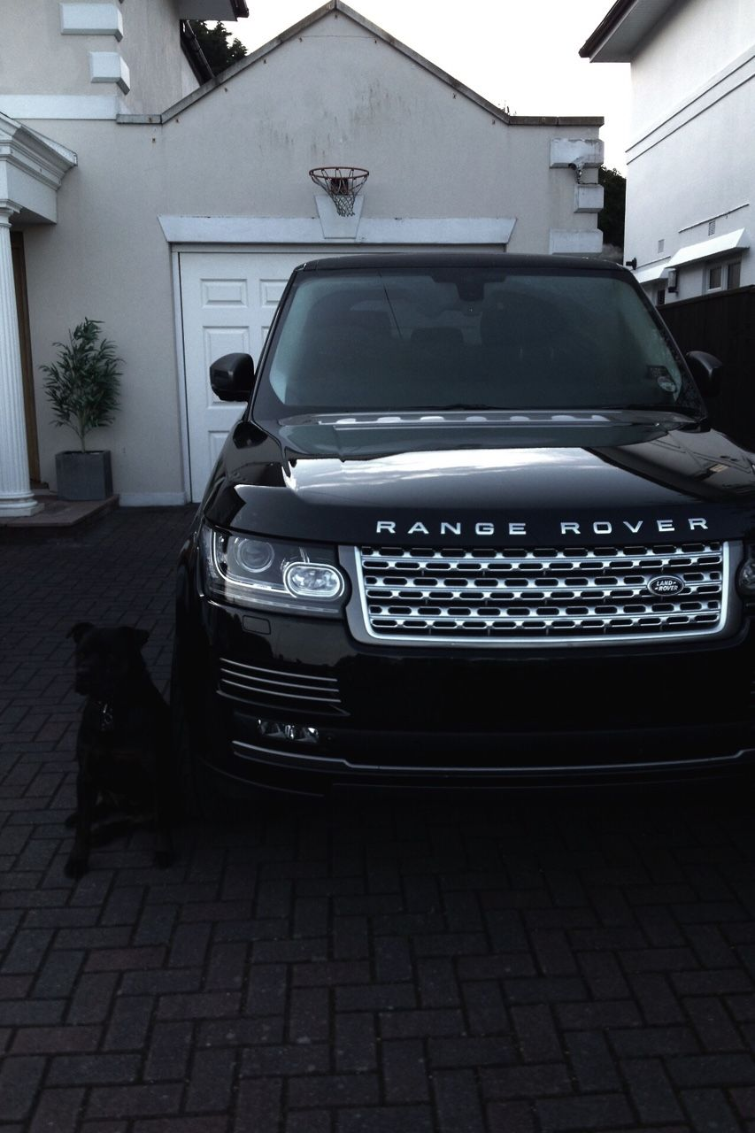 Explore range rover black we heart it and more