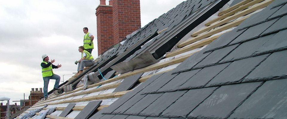 RMX development have dependably been the specialists Roof