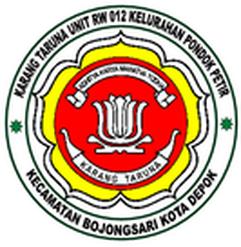 Image Result For Logo Karang Taruna Rw