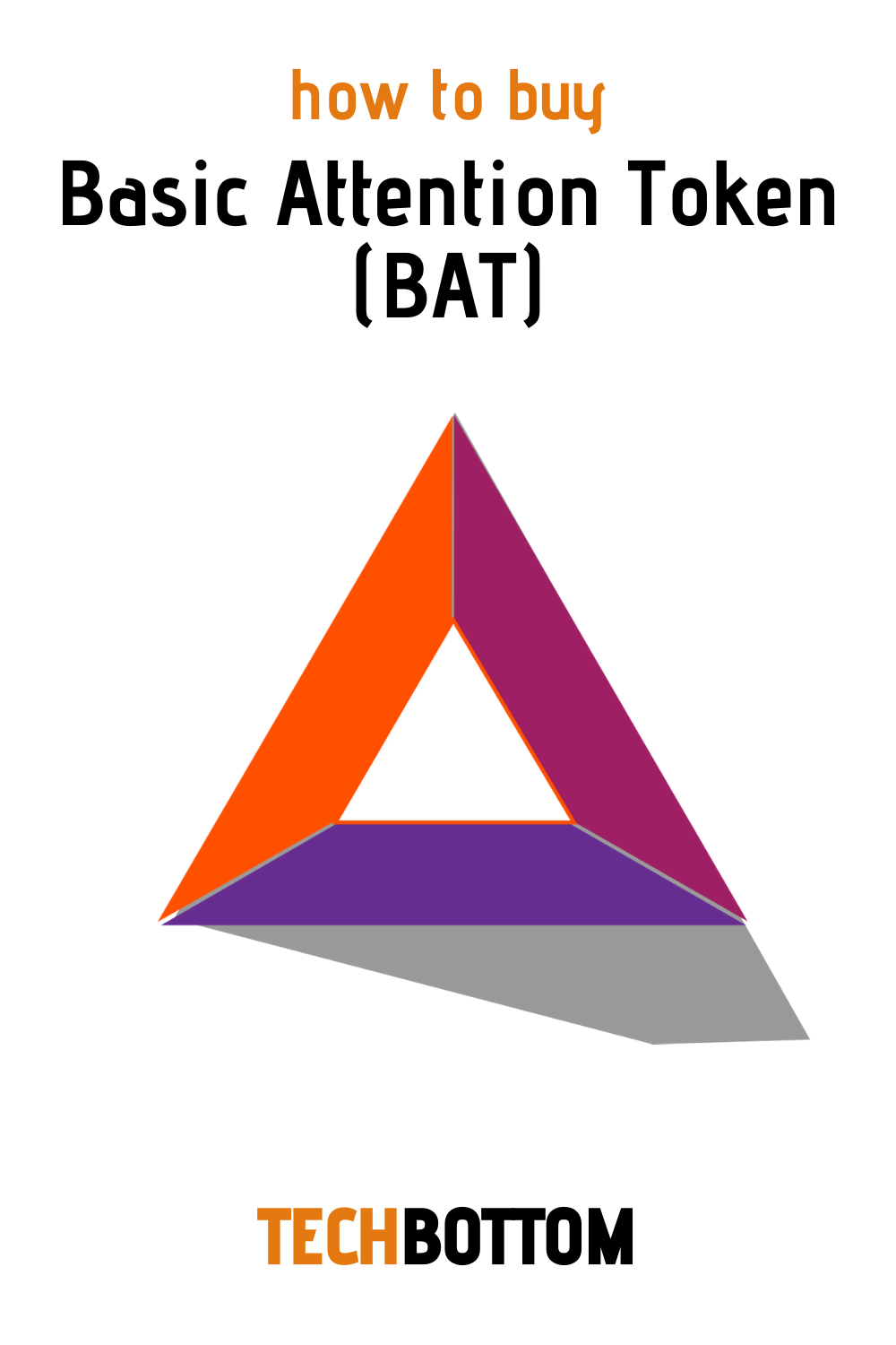 How To Buy Basic Attention Token Bat Token Basic Cryptocurrency