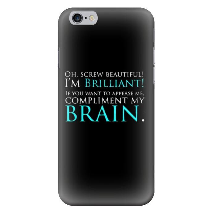 Cell Phone Case -greys Anatomy-quote- Tv Show-gift - Iphone Cell ...