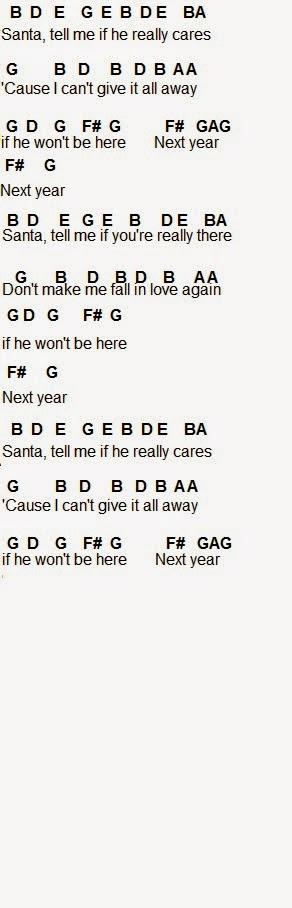 Flute Sheet Music: Ariana Grande | music | Flute sheet music