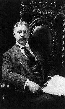 H. L. R.  De Koven, 1859 - 1920. 60; music critic, composer.