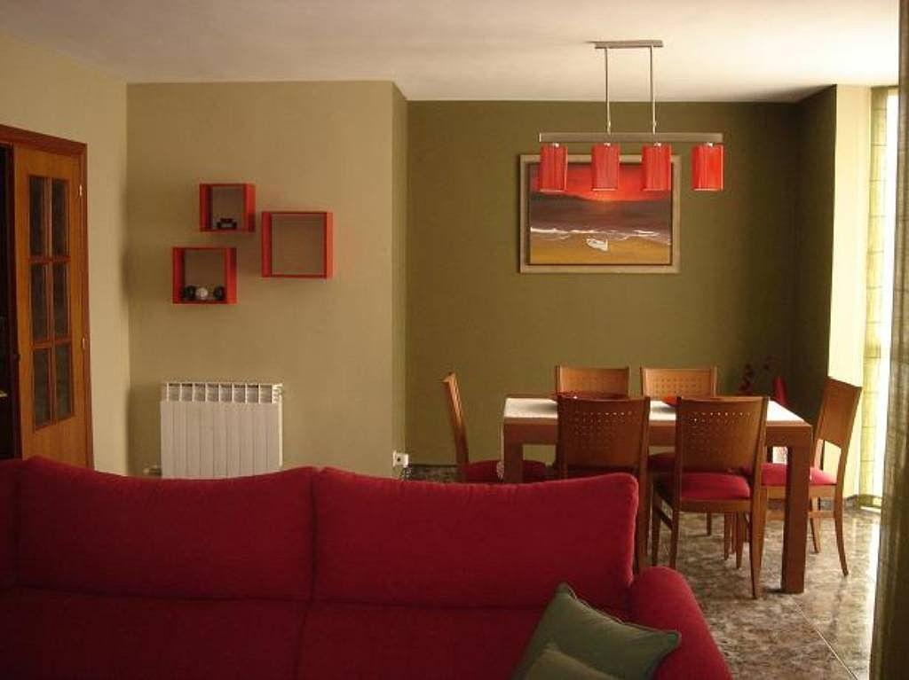 Decoracion De Sala Con Sofa Rojo Buscar Con Google