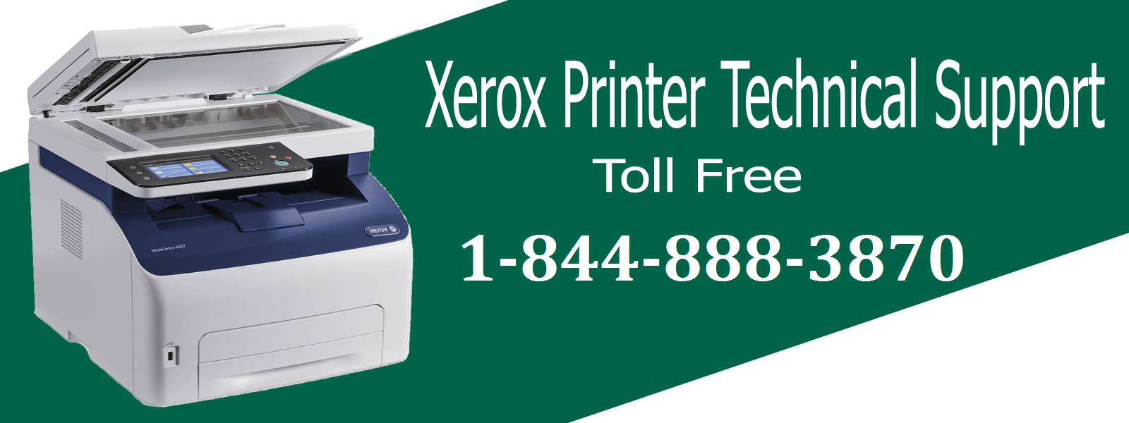 Here On Behalf Of Xerox Tech Support I Would Like To Share Some