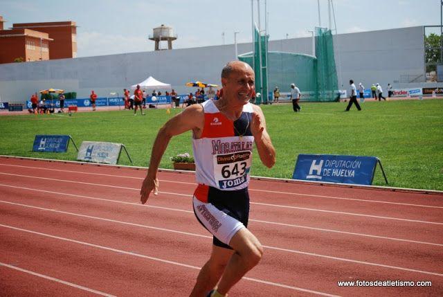 atletismo y algo más: 11734. #Atletismo Veterano Español. #Fotos atletas...