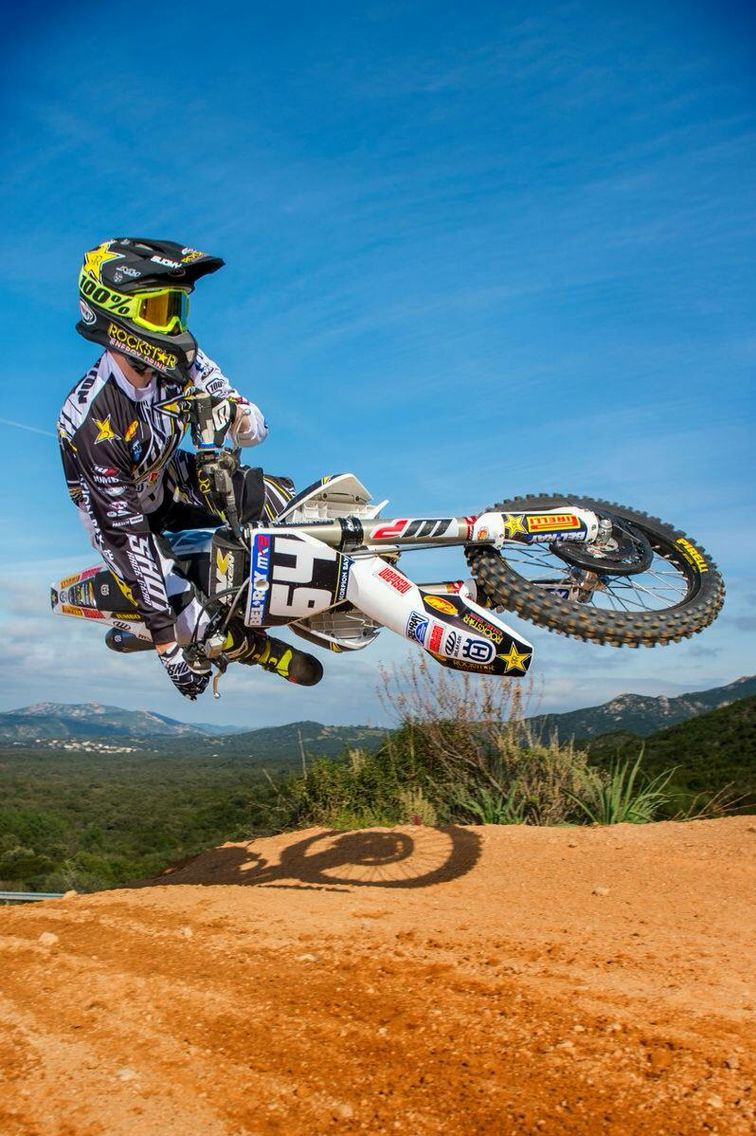 Mxgp Motocross Enduro Motocross Freestyle Motocross