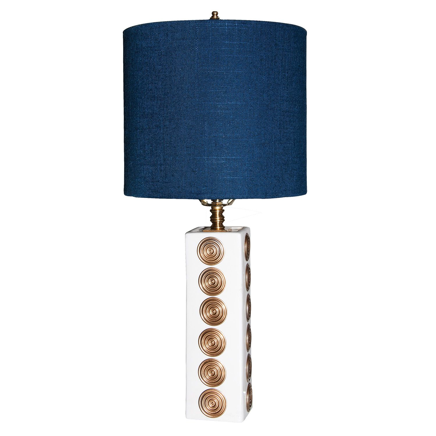 Ro Sham Beaux Cleo Table Lamp Zinc Door Ro Sham Beaux Table