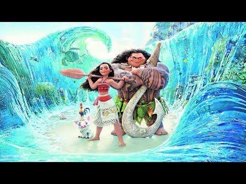 Moana Pelicula Completa En Espanol Nueva Pelicula Para Ninos Filmes De Animacao Moana Da Disney Tema Moana