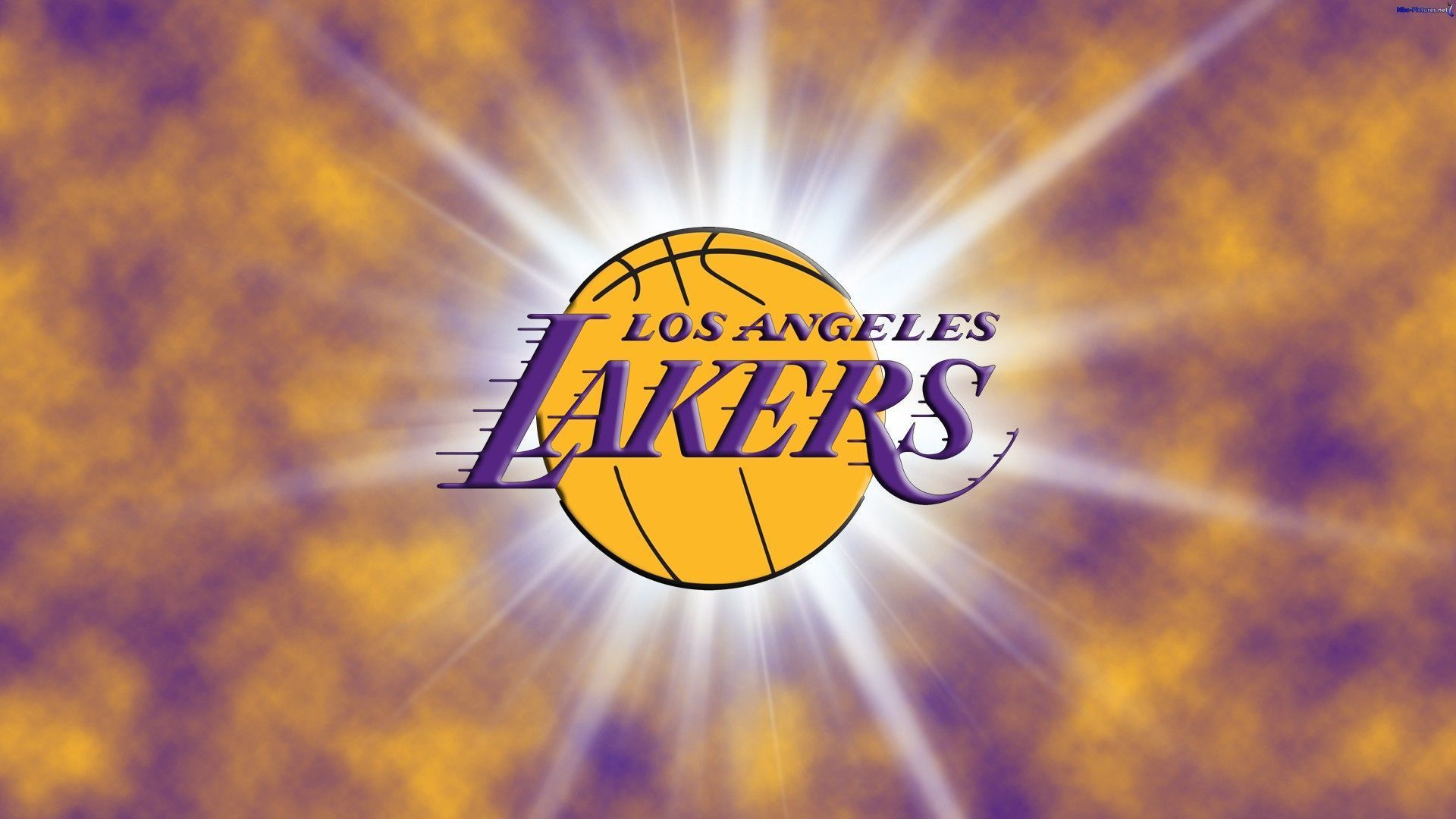 Lakers Wallpaper Logo