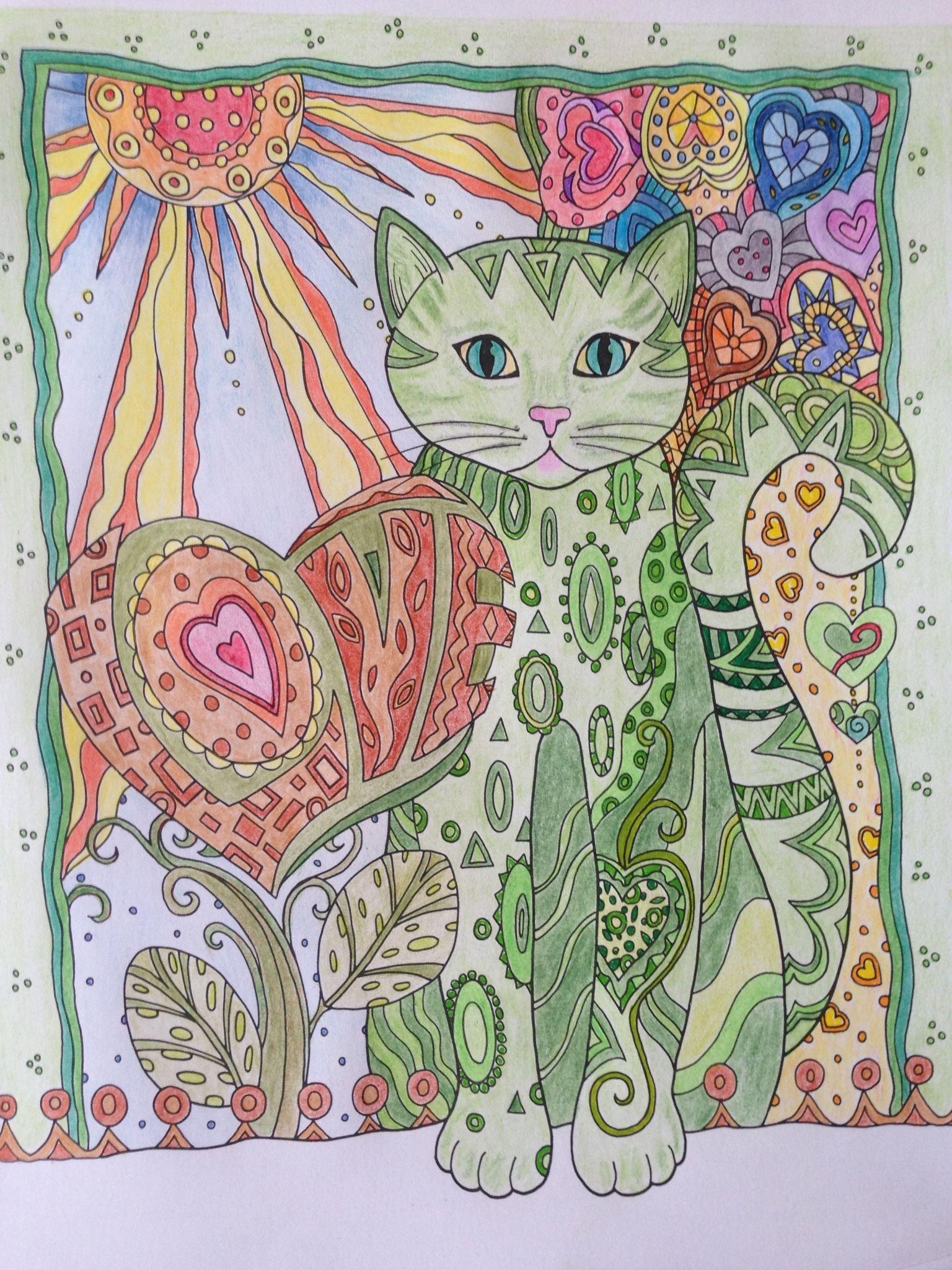 Ziemlich Süße Anime Katze Malvorlagen Galerie - Malvorlagen Von ...