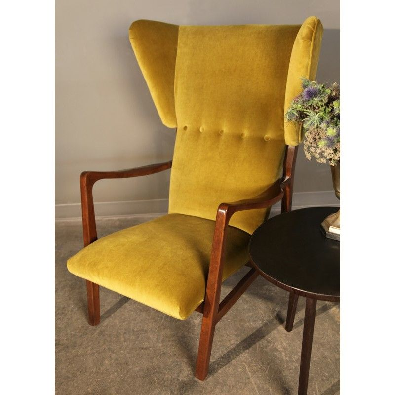 Bobo Intriguing Objects Helga Chair