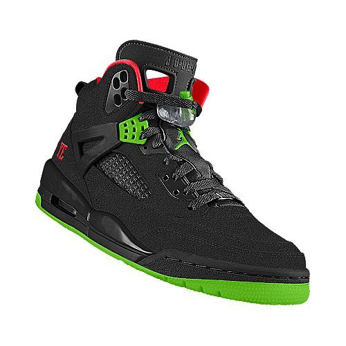 9b14871a2c I designed this at NIKEiD. Jordan Spizike. The Yeezy. by Well Plvyed ...