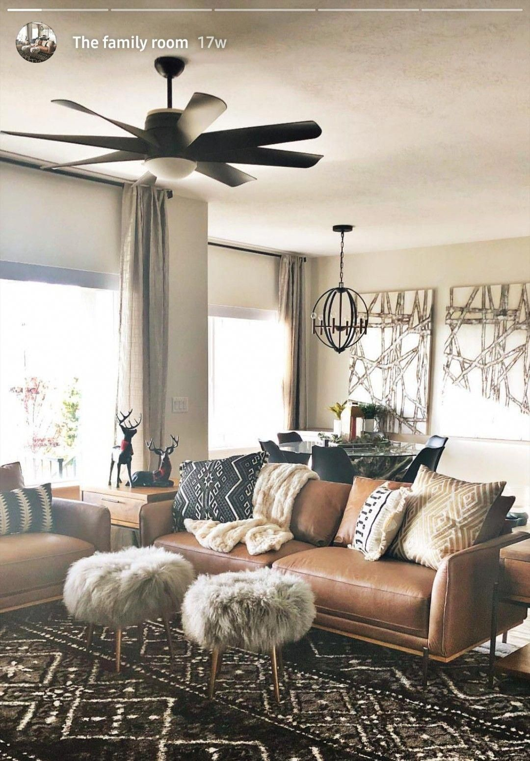 83 Trendy Premium Large Farmhouse Living Room Design Ideas In 2020 Brown Couch Living Room Leather Sofa Living Room Leather Couches Living Room