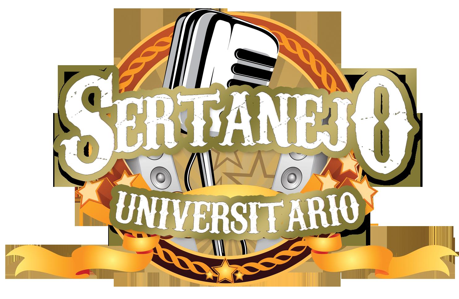 Logo Sertanejo Universitario Programa Da Radio Web Selecao Musical Web Radio Fundo Para Flyer Logos