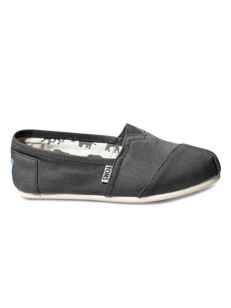Ash Canvas Women's Classics  Cheap Toms ShoesToms Shoes OutletWomens  TomsToms ClassicShoes StyleCasual