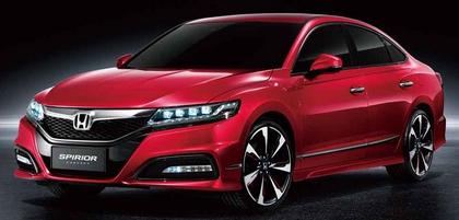New 2017 Honda Accord Spirior http//carsreleasedate2015