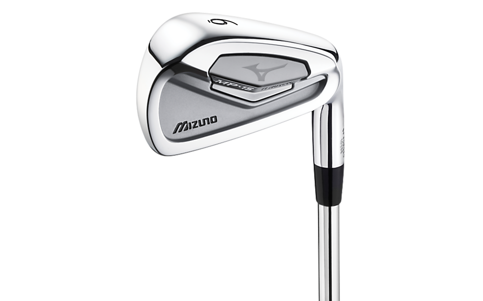 MP-15 Irons 3-PW