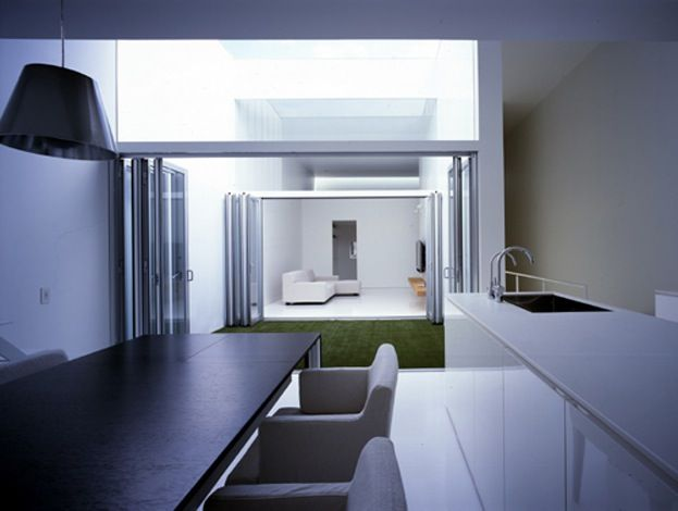 Hiroshima Mon Amour: Modern Homes by Suppose Design
