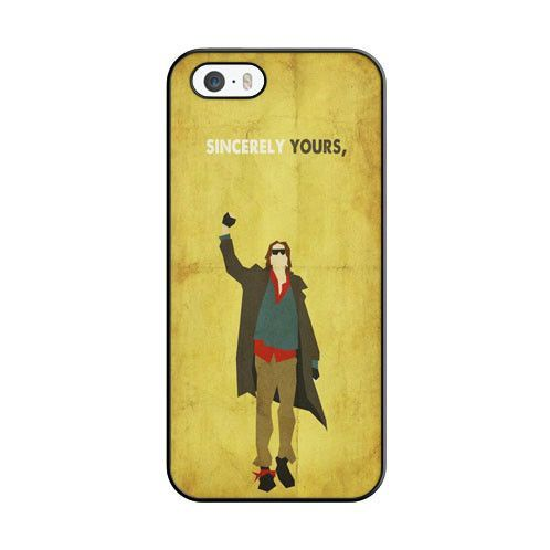 The Breakfast Club Sincerely Yours iPhone 5|5S Case