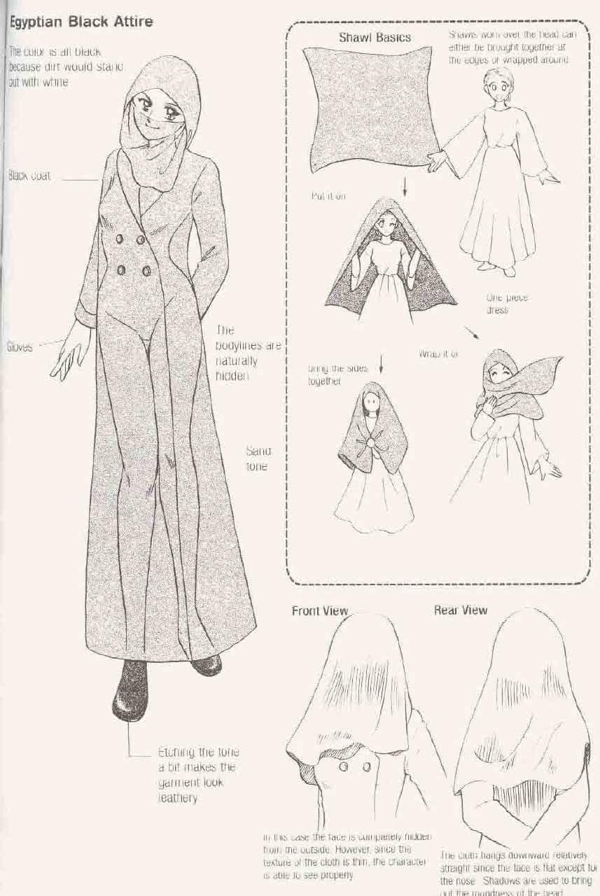 Como Desenhar Manga Shojo Arte No Papel Online With Images