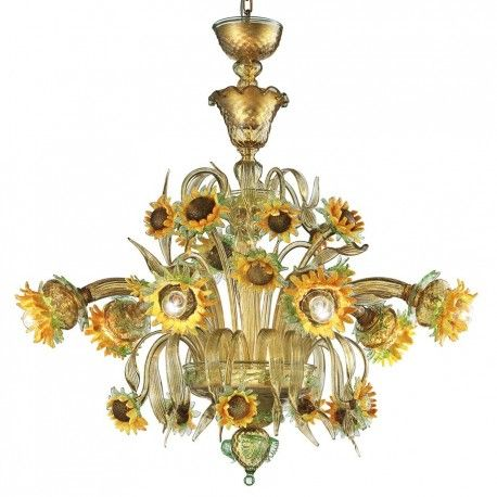 A Regency twelve light chandelier | Lumiere, Fiat lux