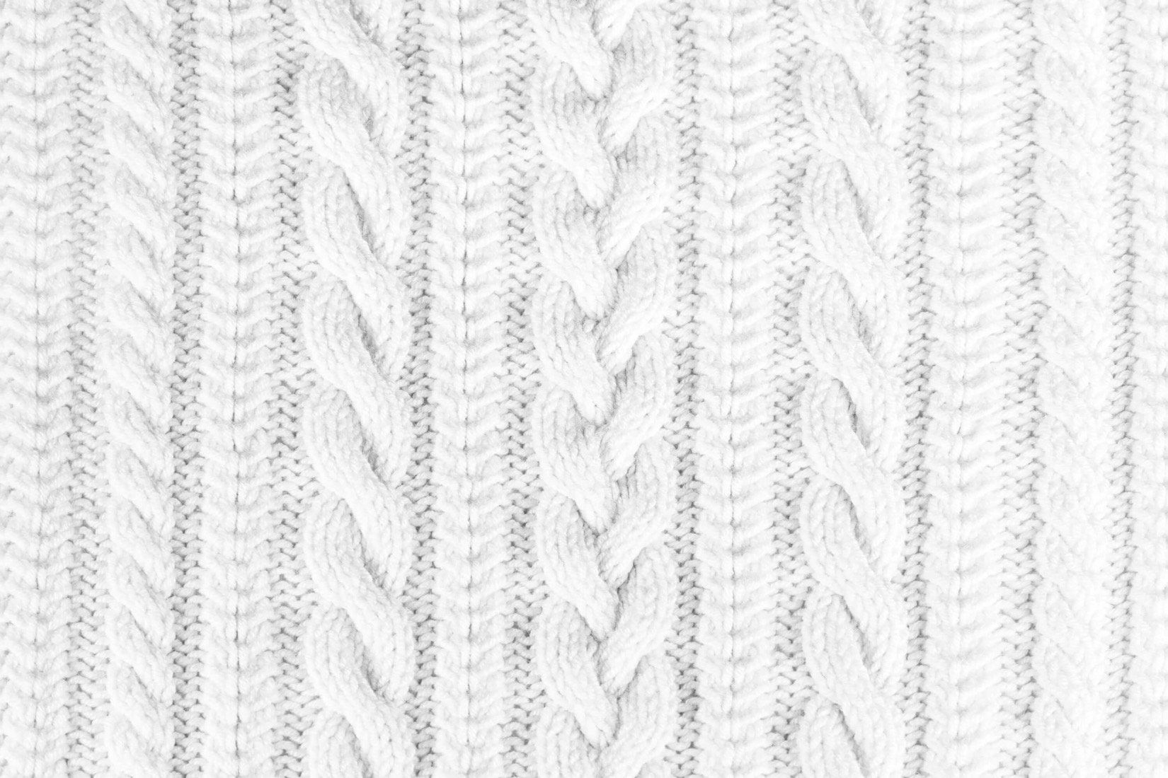 White Knit Texture Wallpaper Mural Muralswallpaper In