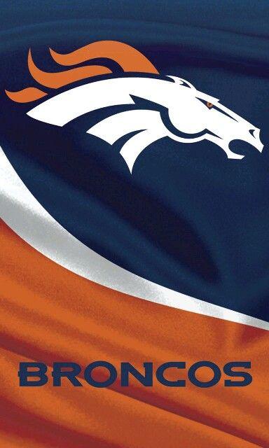 Denver Broncos Desktop Background