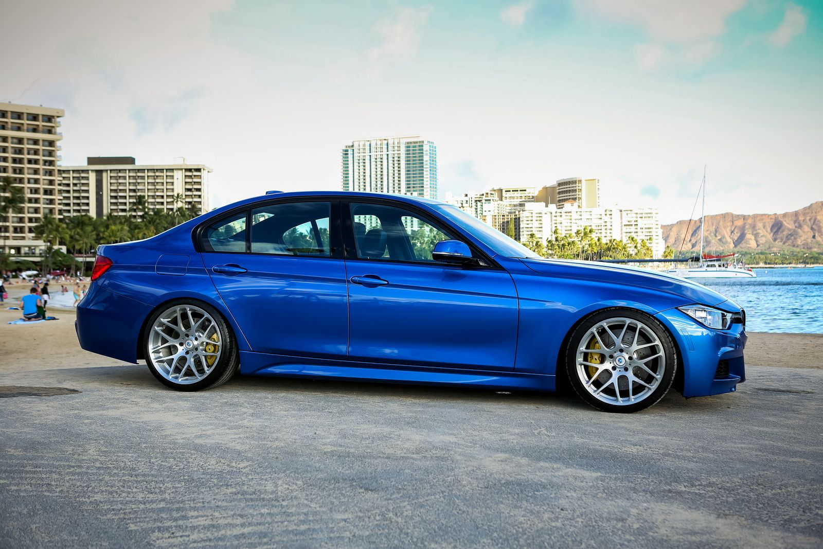 BMW 335i M Sport F30  BMW 4EVER  Pinterest  BMW Cars and