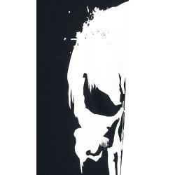 The Punisher Skull - Logo T-ShirtEmp.de #fictionalcharacters