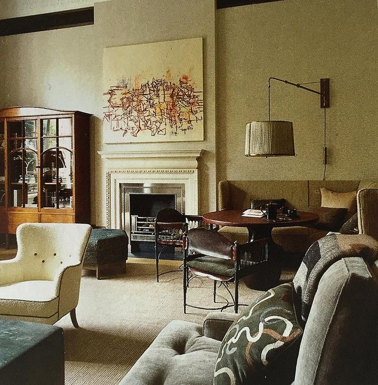 68+ Good Inspirations Of Masculine Apartment Decoration