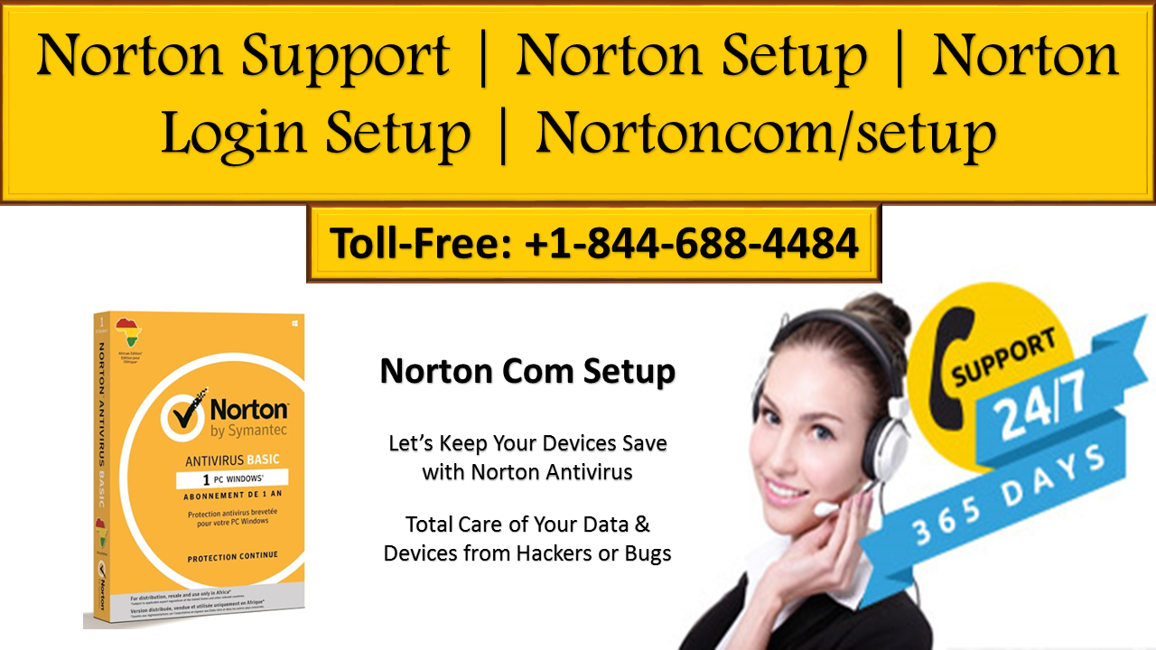 Norton Security Solutions are one of the most trusted and