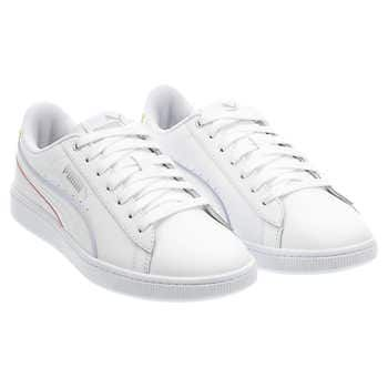 White leather shoes, Leather shoe laces