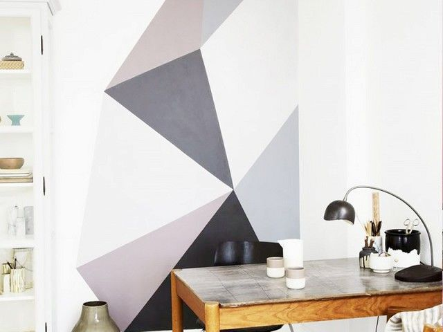 Make over your surroundings with these easy and creative ideas.