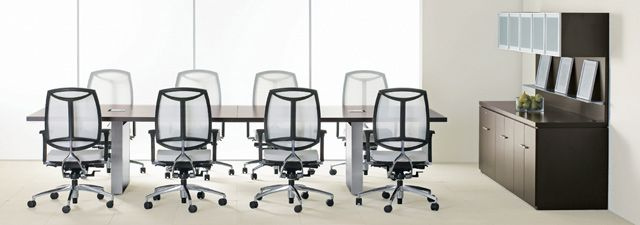 Teknion Expansion Conference Tables Pinterest Tables - Expanding conference table