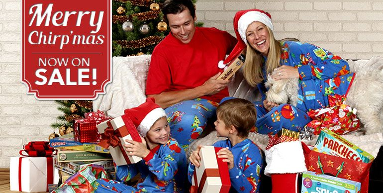 928d3ad224 It s Christmas in July at Snug As a Bug. Order adorable matching family  pajamas for your entire family
