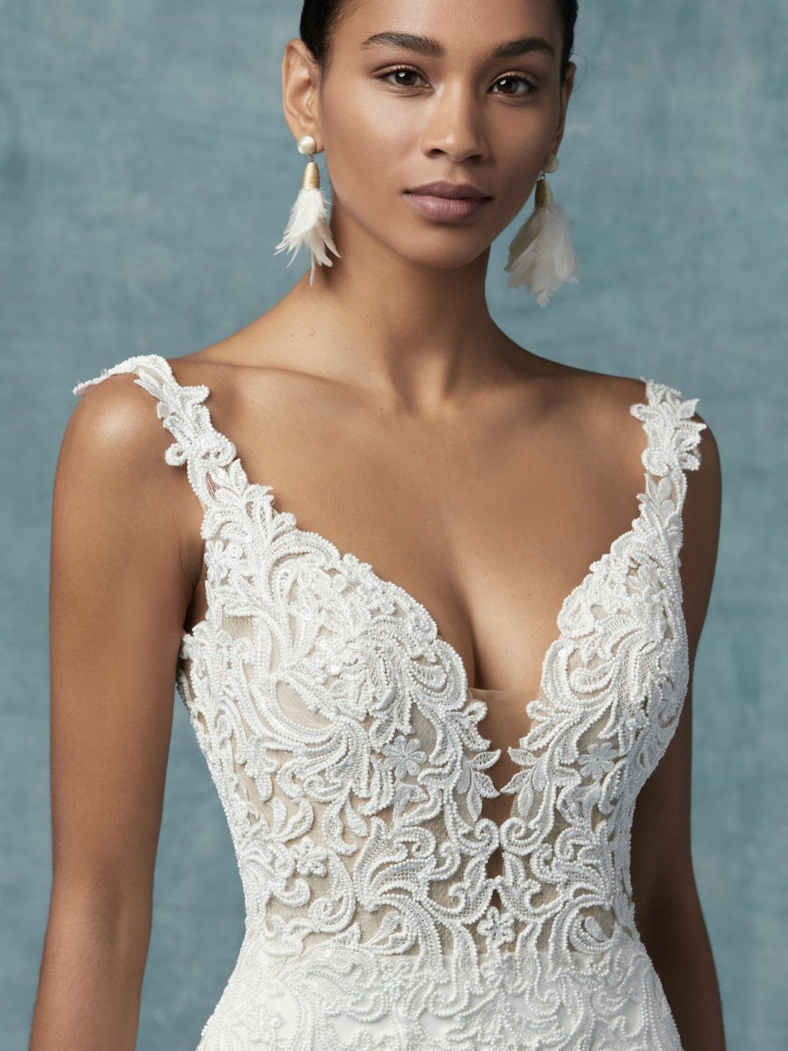 Kelsey By Maggie Sottero Wedding Dresses Trendy Wedding Dresses