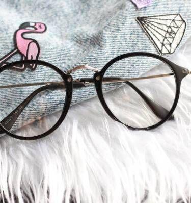f1cad83c3d73d óculos redondo tipo harry potter estilozérrimo! - óculos sem marca ...