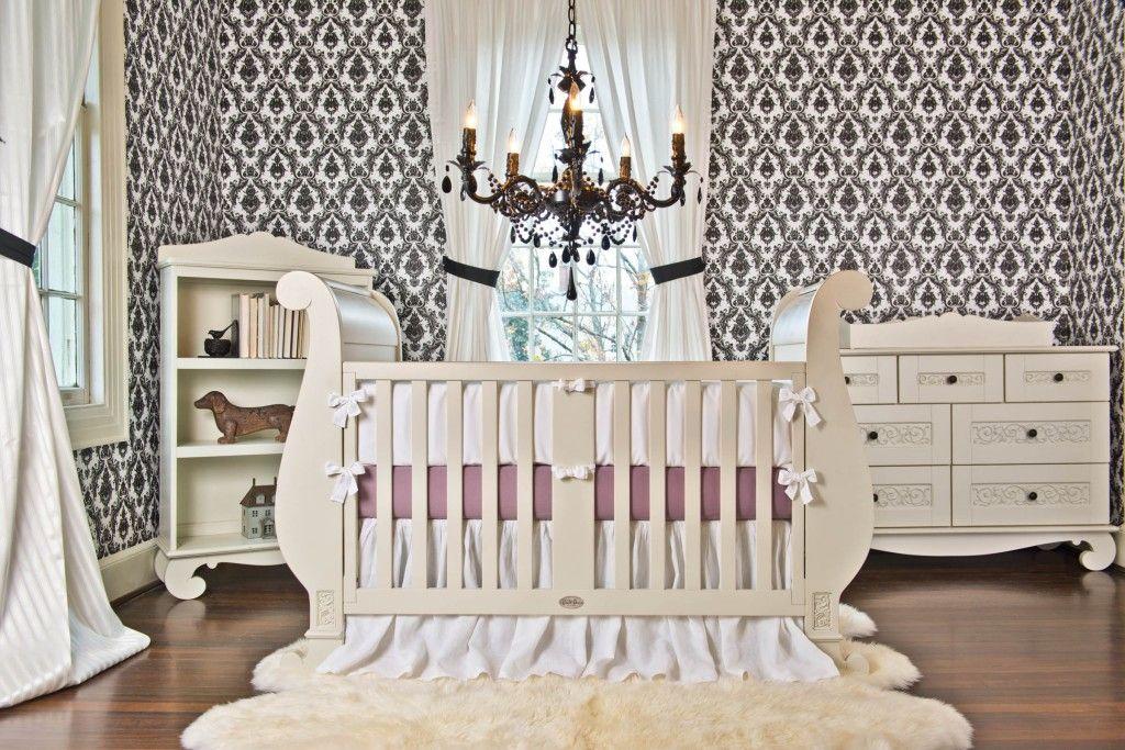 Prinses Kinderkamer Set : Kroon je dochter tot prinses met een kinderkamer kroonluchter
