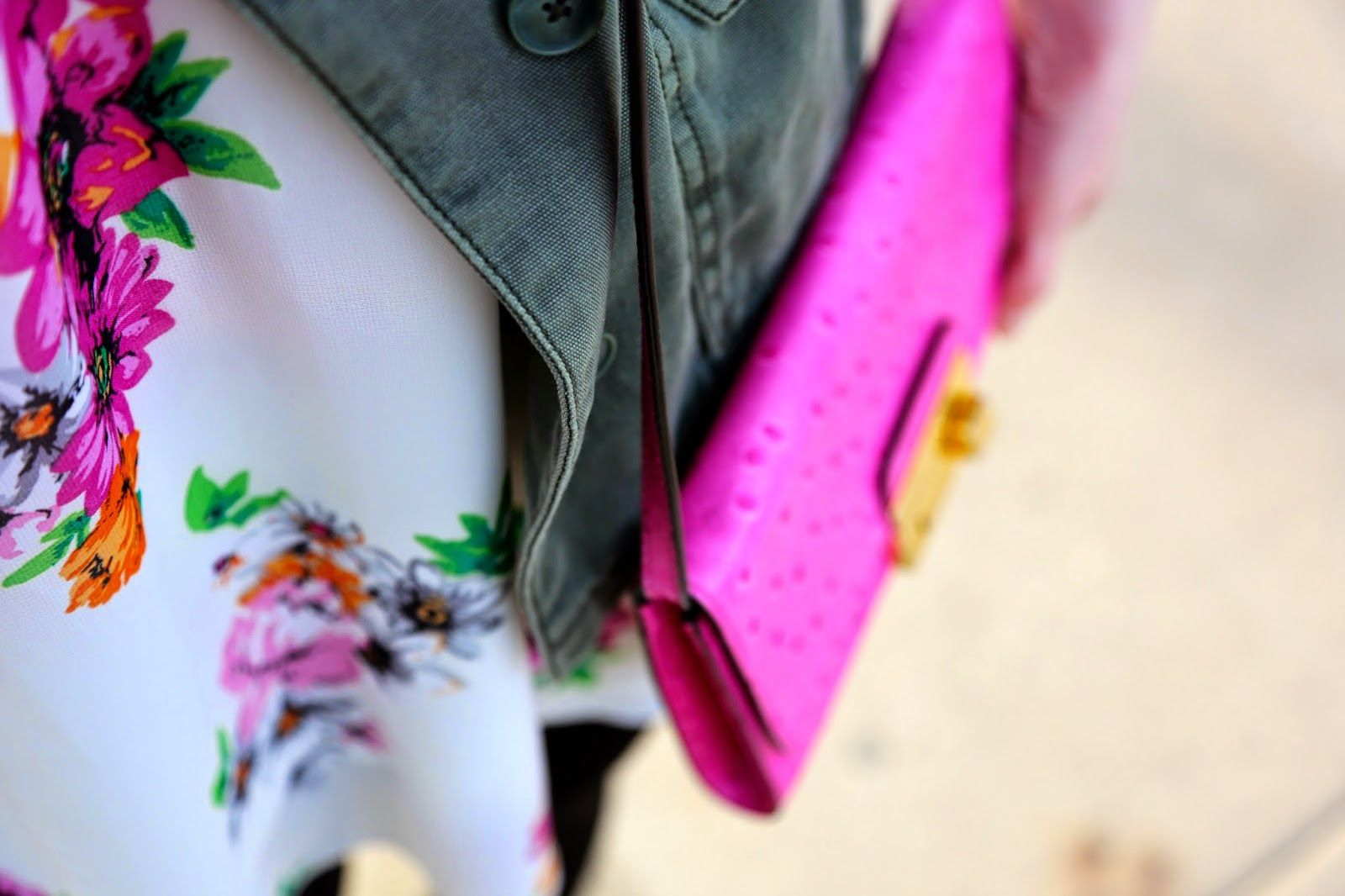 Spring bags that pack a punch!