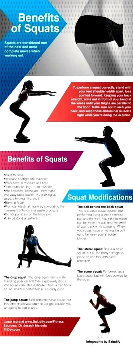 15+ Ideas for fitness quotes squats exercise -You can find Squats and more on our website.15+ Ideas
