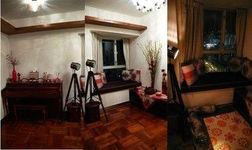 Decoartpiece Design Ideas Pictures Remodel And Decor Modern Apartment Decor Home Interior Catalog Small House Interior Design