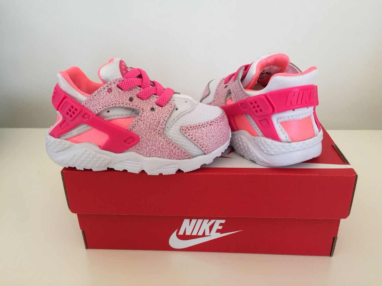 8f08452d7d Huarache kids | Baby Girl Fashion. | Baby girl fashion, Baby Shoes ...