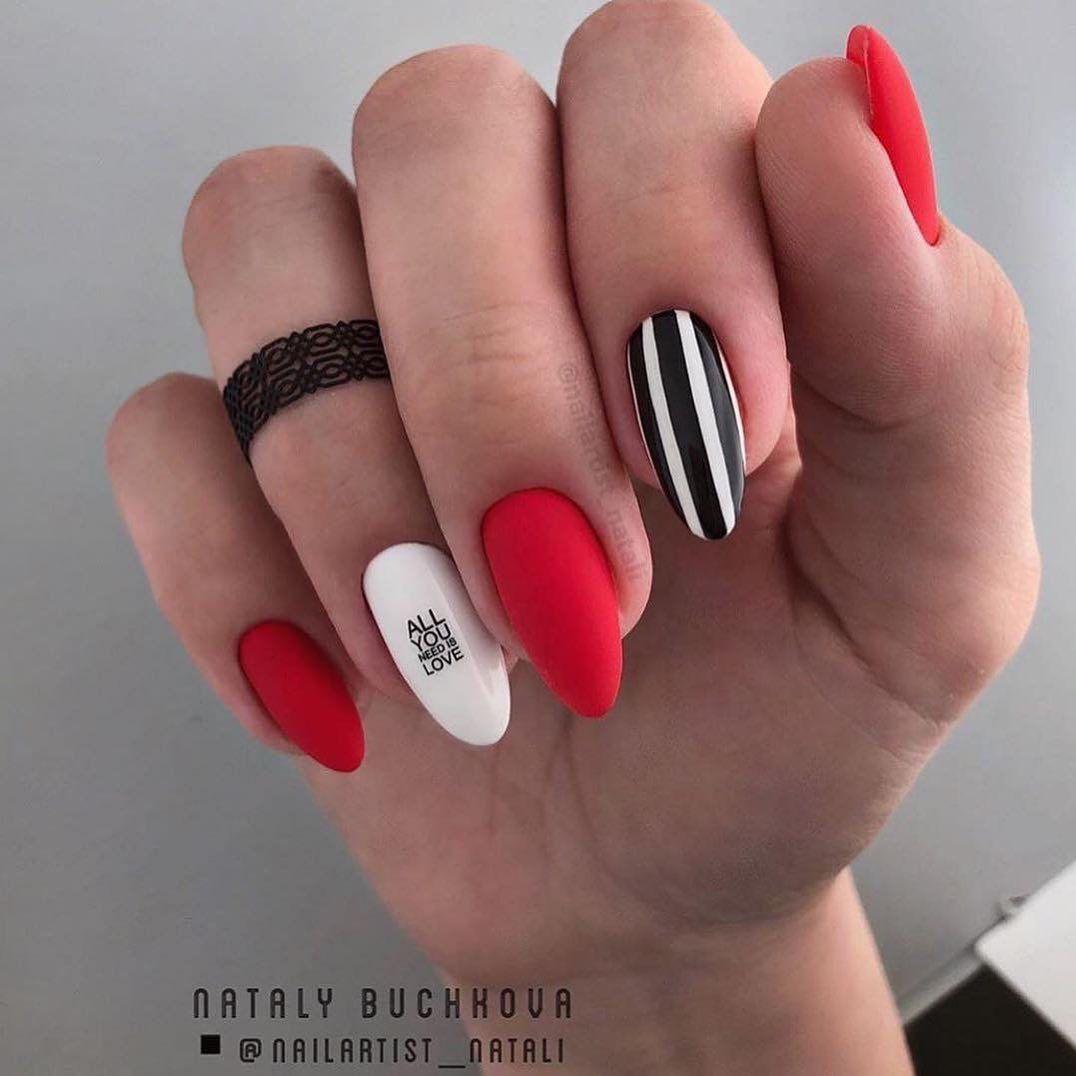 """Дизайн ногтей on Instagram: """"Оцените работу мастера от 1 до 10. Лучшие идеи дизайна ногтей здесь 👉 @idei_nogtey Подпишись😘 @idei_nogtey  @idei_nogtey  #ногти#маникюр…"""""""