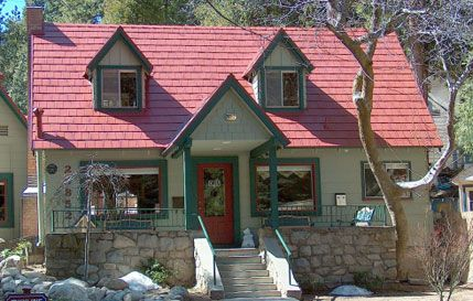 Rustic Red Tin Roof Google Search Pa Kings Mountain