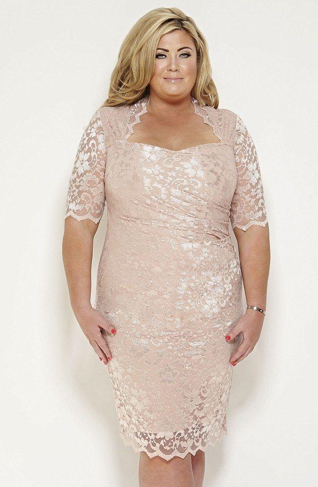 Evening dress plus size uk clothes
