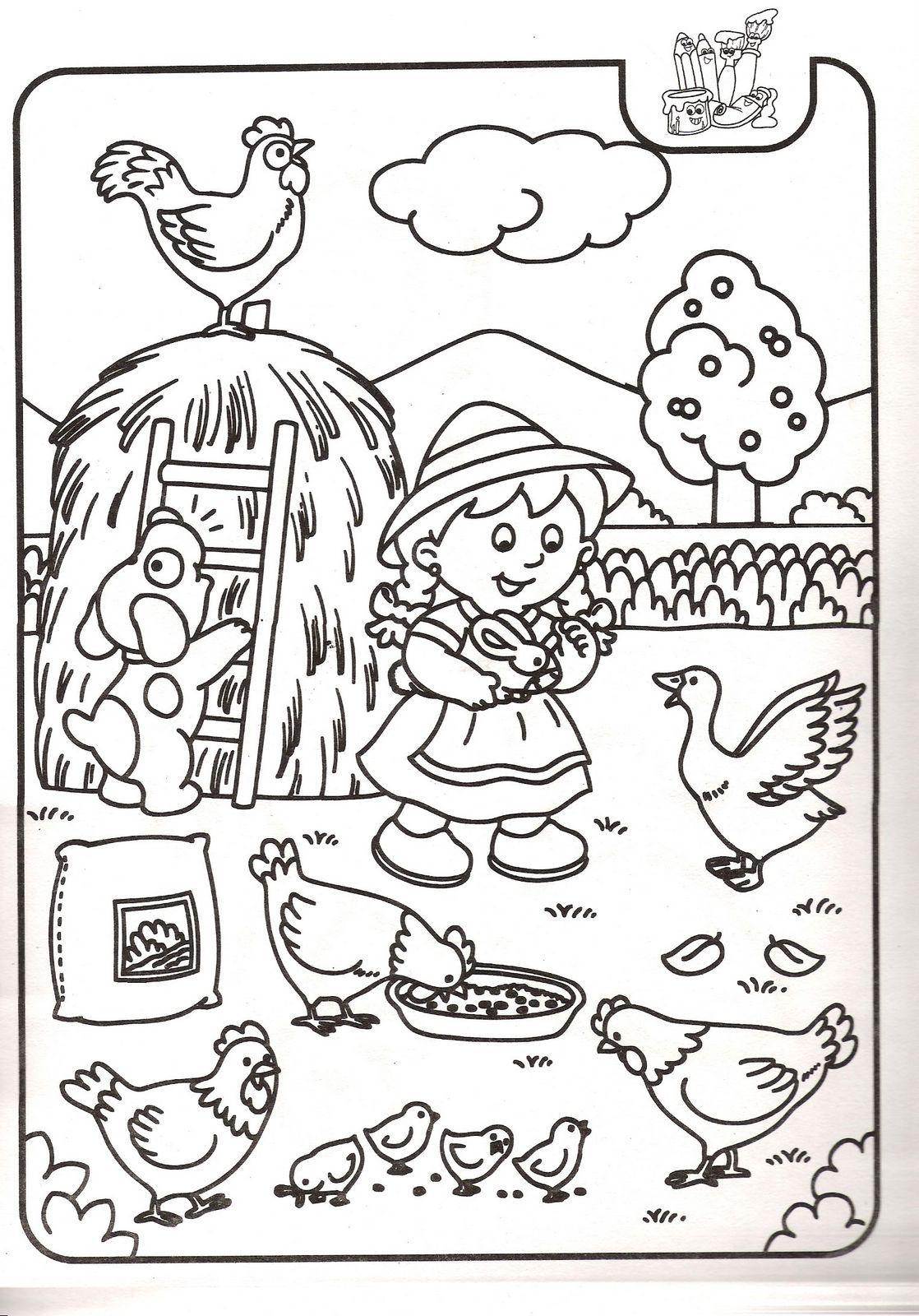Los duendes y hadas de Ludi: Proyecto Mi huerto | Marcos | Pinterest ...