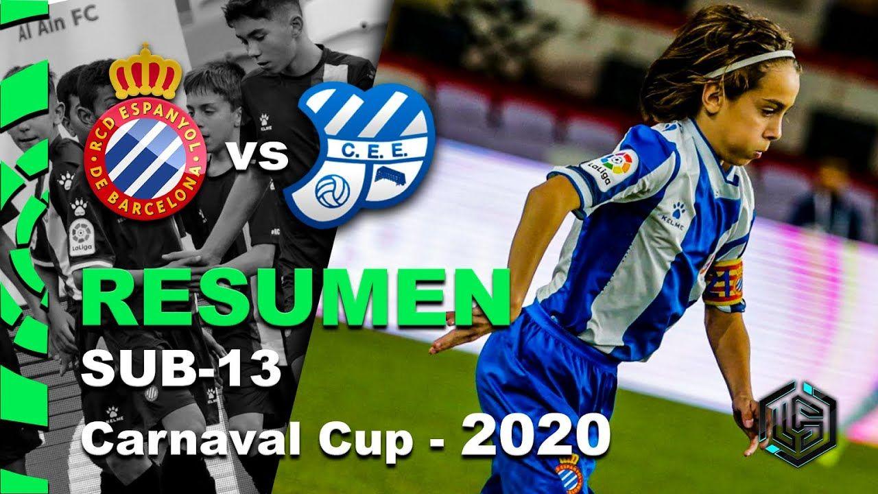 Pin en International Carnaval Cup 2020