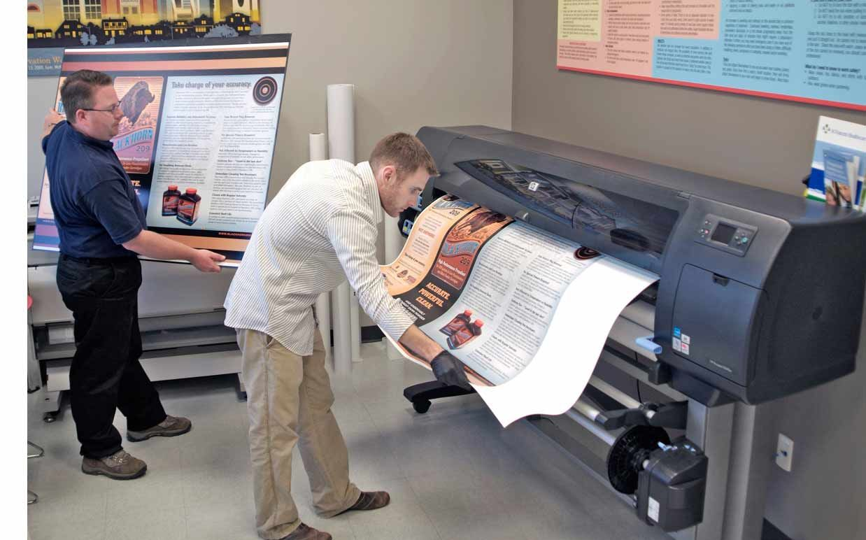 Image result for The Way To Choose Commercial Printing Services